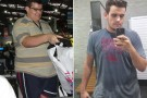 Capixaba troca cirurgia bariátrica por jiu jitsu e emagrece quase 50 kg