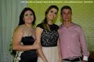 Medicina: Ademir Saar e Meirimar realizam Culto de Gratidão pela formatura da filha Sabrina