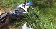 Motociclista morre após atropelar idoso em Colatina