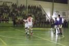 Taça Cidade de Futsal em Mantena começa no dia 10 de fevereiro