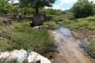 Desvio para irrigação está deixando população de Praça Rica sem água potável