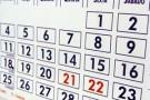 2015 será o ano dos feriadões. Confira e programe-se
