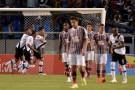 Em clássico tenso, Vasco vence Fluminense e volta ao G4. Veja o gol