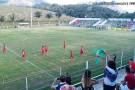 Real Noroeste vence por 3 x 2 e garante vaga na chave principal da Copa do Brasil