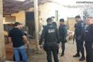 PM apreende armas munição e drogas durante operação em Barra de São Francisco e Mantenópolis