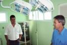 Prefeitura anuncia reabertura de hospital em Mantenópolis