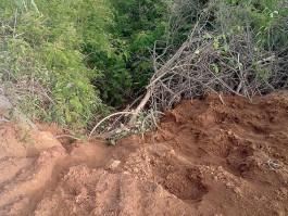 Jovem desaparecido em Mantenópolis é encontrado morto na serra de Cuparaque