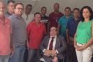 Vereadores e Dr. Izaías se reúnem para decidir futuro do Hospital em Mantenópolis