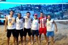 Igreja Batista Viva realiza II Torneio de Trios de Vôlei de Areia em Barra de São Francisco