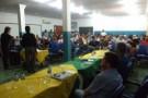 Secretaria Municipal de Agricultura e Meio Ambiente de Mantenópolis realiza seminário de conservação e uso racional dos recursos hídricos