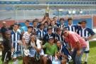 Atleta de Mantenópolis é convocado para Seleção Brasileira de Futebol