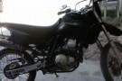 11º BPM recupera em Água Doce do Norte, moto furtada em Distrito de Ecoporanga