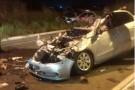Quatro mortes e mais de 80 acidentes durante feriado nas estradas do Estado