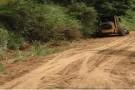 ES e MG se juntam para asfaltar estrada que liga Mantena à Mantenópolis