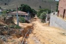 Nem Edinho, nem Waldeles, nem Luciano e nem Enivaldo. Moradores da Vila Luciene reclamam do abandono. É uma vergonha!