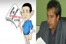Contas de 2008 do ex-prefeito Waldeles Cavalcante são reprovadas na câmara municipal. Veja como foi a votação