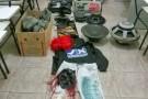 Homem é preso acusado de furtar dízimos de igreja em Ecoporanga