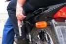 Denúncia anônima ajuda localizar moto de jovem assassinado em Mantenópolis