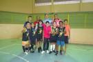 Veja como foi o Primeiro Torneio Dia do Evangélico Sub 13, em Água Doce do Norte