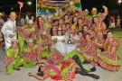 Grupo Matuta Moderna, de Mantenópolis, vence o 3º Arraiá de Quadrilhas de Linhares