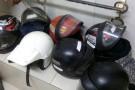 GAO prende ladrão de capacete e acusado de tráfico em Mantenópolis