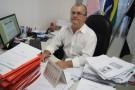 Delegado Carlos Pedro morre na manhã desta segunda (3)