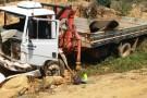Assaltante morre durante tentativa de fuga em Pancas