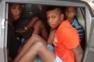 Polícia prende sete pessoas em Mantenópolis após denúncia anônima