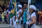Confira tudo que rolou no Desfile Cívico de Mantenópolis