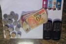 Loja de cosméticos é assaltada em Mantenópolis
