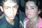 Casal que assaltou lotérica em Águia Branca é preso em Alto Rio Novo