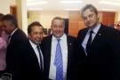 HOMERO MAFRA declara apoio ao advogado RAONY SCHEFFER para as eleições da OAB - 5ª Subseção