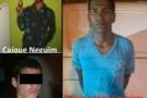 Polícia prende duas pessoas e apreende menor em Ecoporanga