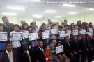 'Alunos Nota 10' são homenageados na Câmara Municipal de Barra de São Francisco