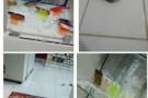 Dois menores apreendidos acusados de furtar loja de celulares em Mantenópolis