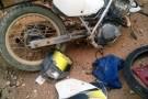 PM prende acusado de furto em desmanche clandestino em Ecoporanga