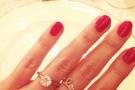 17 anéis de noivado que vão te levar à loucura