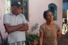 Depois de ter a casa destruída pelo fogo, Sr. Ailton e Dona Nenê recebem ajuda e terão uma casa nova