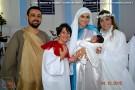 Confira as fotos da Cantata de Natal da Igreja Católica Matriz de Barra de São Francisco