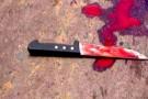 Esposa mata marido a facadas, dá banho, coloca na cama e chama polícia, em Ecoporanga
