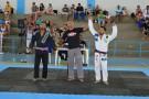 Francisquense Wemerson Eduardo é campeão da Copa Japão de Jiu-Jitsu em Linhares