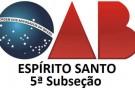 OAB Barra de São Francisco emite Nota Oficial sobre a Corrupção