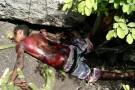 Jovem de São Gabriel da Palha é encontrado morto em Nova Venécia