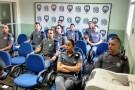 Batalhão de Barra de São Francisco recebe reforço de novos policiais militares