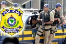 Concurso Polícia Rodoviária Federal – Nível Médio, 455 vagas e salário inicial de R$ 4.270,77