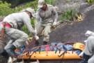 Adolescente morre após cair da Pedra do Elefante, em Nova Venécia