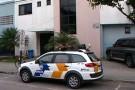 Homem é preso ao tentar furtar bicicleta no pátio de delegacia em Vitória
