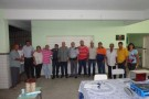 11° BPM participa de Reunião de Pais e Mestres da EEEF de Vargem Alegre