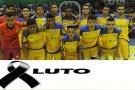 Após morte de jogador Bruno Willian, não haverá jogos do Perna de Pau nesta semana