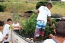 SiteBarra alunos recuperam nascentes em barra de sao francisco (18)